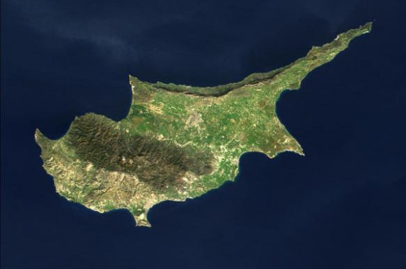 На Кипре обнаружили 2300-летнюю крепость