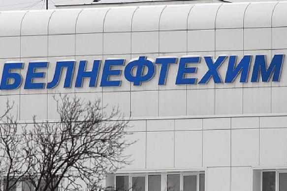 Белоруссия нашла альтернативу нефти из России