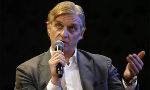 Врачи нашли у банкира Олега Тинькова лейкемию