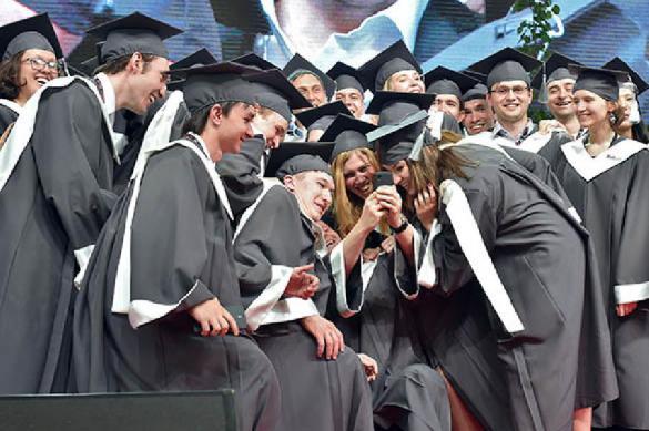 Эксперт: всем ли нужно высшее образование?