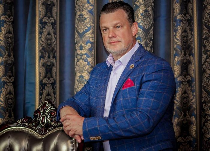 Андрей Ховратов раскрывает секреты быстрого развития бизнеса