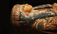 Несколько загадок известной мумии