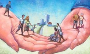Спасение от бедности: реальность, рекомендации, перспективы