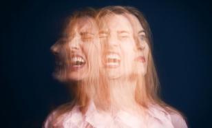Дикий крик спасает от психоза