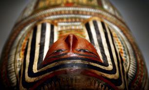 На территории Британии найдены древние мумии