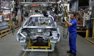 Санкции против России уронили европейскую промышленность