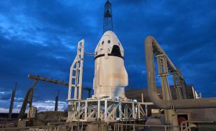 SpaceX использовала в корабле Crew Dragon российские комплектующие