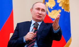 Третий срок Путина: Чего добился президент?