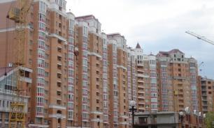 В Москве вырос спрос на недвижимость премиум-класса