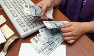 """Иркутским бюджетникам, возможно, придется вернуть """"премии"""" от Левченко"""