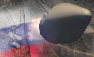 Глава ВМС США посетовал на отставание от России в гиперзвуковом оружии