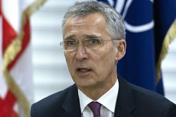 """Генсека НАТО встревожили новые """"очень опасные"""" российские ракеты"""