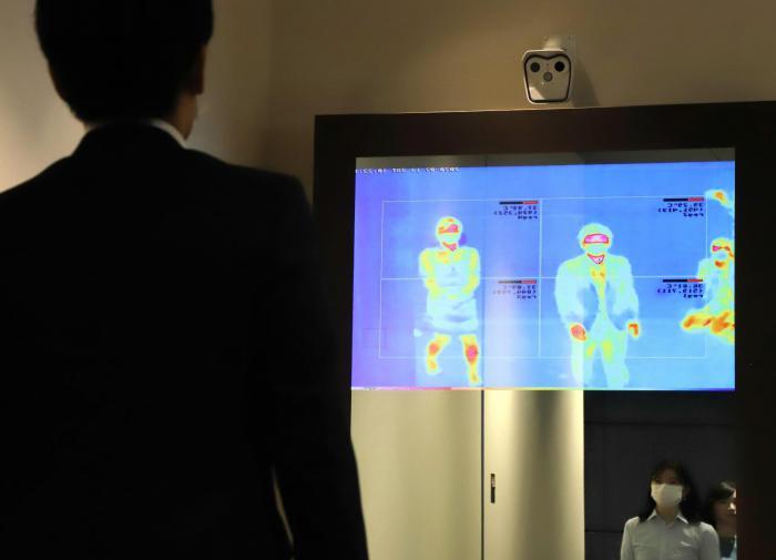 Эксперт о введении биометрии в РФ: общество к такому не готово