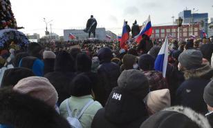Политолог: России нужно сменить политический курс