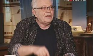 Садальский рассказал о предсмертном желании Марусева