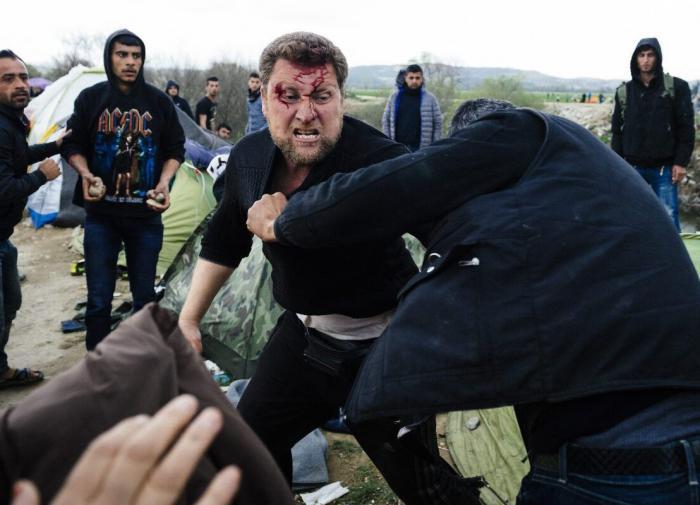 В Госдуме заявили, что за депортацию мигрантов должны отвечать работодатели
