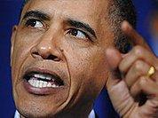 Обама намерен извлечь пользу из аварии в Мексиканском заливе