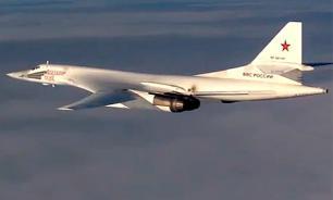 Исландия заявила о сближении истребителей ВКС со своими самолетами