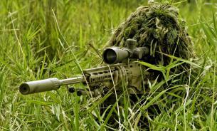 """Снайперские """"секреты"""", или Как спецприемами блокируют противника"""