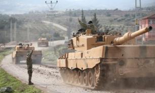 Российские и турецкие военные приступили к совместному патрулированию в Идлибе