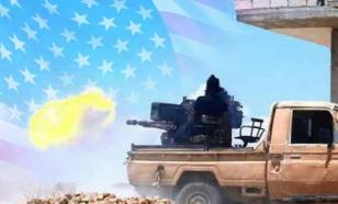 Надо вооружаться: ЦРУ стоит за обращением Аль-Багдади к боевикам ИГ* - мнение