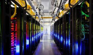 В Подмосковье построят крупнейший дата-центр на 40 тыс. серверных стоек