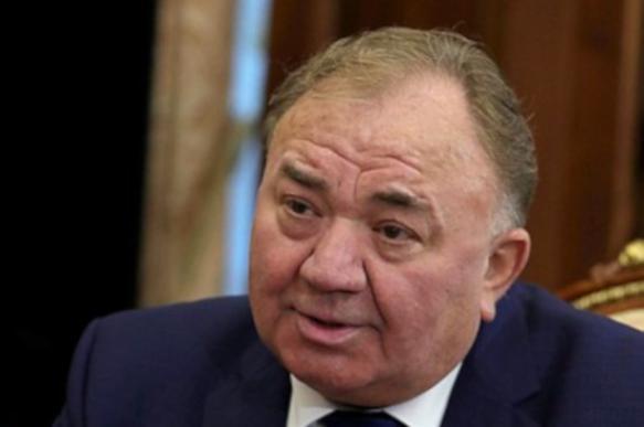 Врио главы Ингушетии принял отставку двух министров