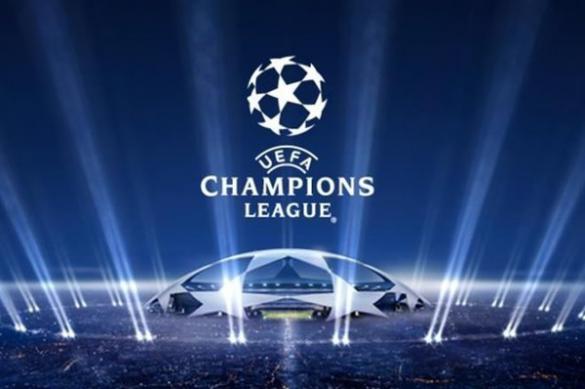 Определены все пары плей-офф раунда Лиги чемпионов