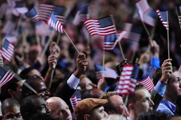 Большинство избирателей в США допускают вмешательство РФ в выборы