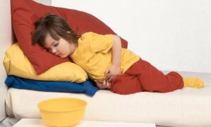 Cиндром циклической рвоты - редкое заболевание без видимой причины
