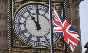 В Лондоне из-за страха перед пандемией начинается мародерство