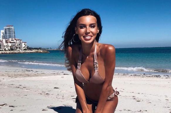Самойлова рассказала о своем состоянии после разрыва с Джиганом