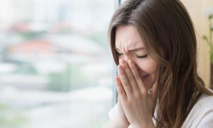 Аллергики не входят в группу риска по заражению коронавирусом