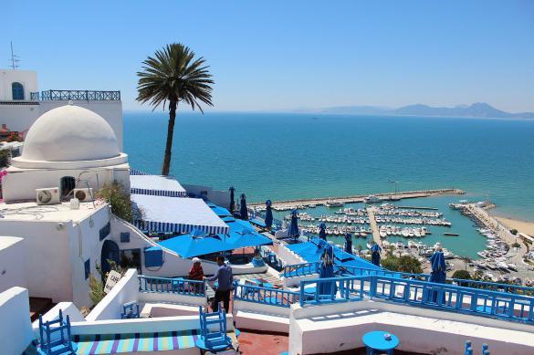 Туристам в Тунисе понадобится справка об отсутствии COVID-19