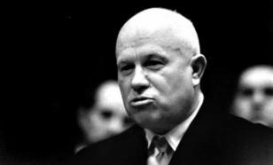В США трагически погиб сын Никиты Хрущева