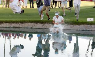 Ассоциация гольфа отказалась проводить турнир на поле Трампа