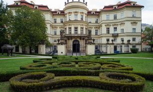 Слуцкий: Чехия снова обостряет отношения с Россией