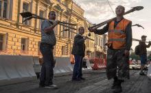 Вымирающих россиян заменят мигрантами