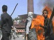 Число жертв беспорядков в Афганистане перевалило за 100