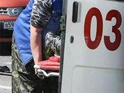 На трассе под Красноярском нашли мертвых таджиков