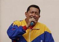 Уго Чавес в прямом эфире рассказал как избавился от опухоли.
