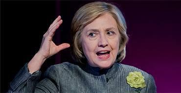 Зачем The Time пририсовал Хиллари Клинтон на своей обложке рога?