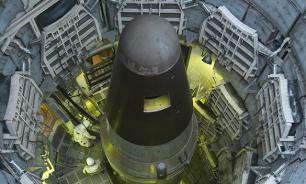 Румыния опровергла сообщения о перевозке в страну ядерных бомб