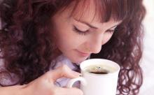 Ученые рассказали, почему кофейный аромат полезен