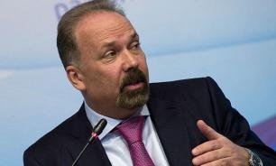 Михаил Мень раскритиковал поправки к закону о дольщиках