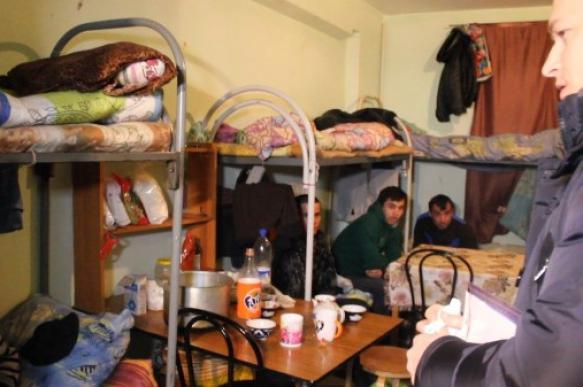 Мини-гостиницы в жилых домах закрывают