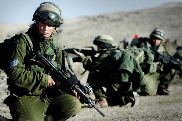 """В израильской армии появится """"Красный спецназ"""""""