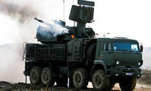 """Зенитка """"Панцирь-С1"""": чего не учли ливийские стратеги"""