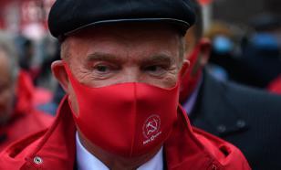 Установка на добро: почему Зюганов запрещает коммунистам критиковать Путина