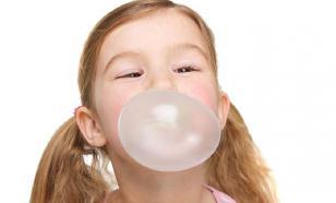 Жевательная резинка - чем полезна и чем вредна